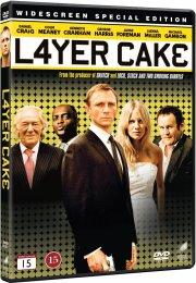 layer cake - DVD
