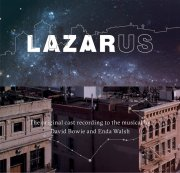david bowie - lazarus cast - Vinyl / LP