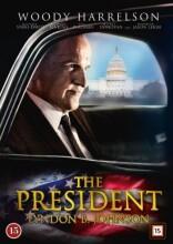 lbj - the president lyndon b. johnson - DVD