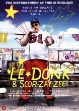 le donk & scor-zay-z - DVD