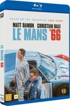 le mans 66 / ford vs ferrari - Blu-Ray
