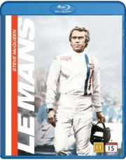 le mans - Blu-Ray