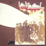 led zeppelin - ii - remastered - cd