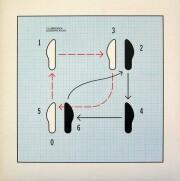 c.v. jørgensen - lediggang agogo - Vinyl / LP