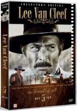 the masters // blood money // death rides a horse // captain apache // gods gun - DVD