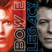 david bowie - legacy - Vinyl / LP
