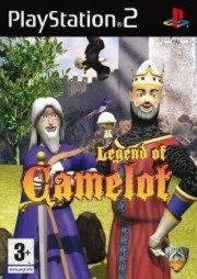 legend of camelot - dansk udgave - PS2