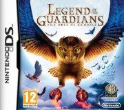 legend of guardians owls of gahoole - nintendo ds