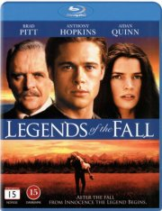 legends of the fall - Blu-Ray