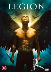 legion - DVD