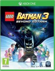 lego batman 3: beyond gotham (es) - xbox one