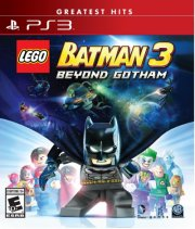lego batman 3: beyond gotham (essentials) - PS3