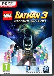 lego batman 3: beyond gotham - PC
