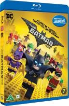 lego batman filmen / the lego batman movie - Blu-Ray