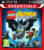 lego batman: the videogame (essentials) - PS3