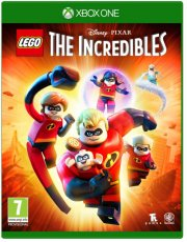 de utrolige / the incredibles - lego - xbox one