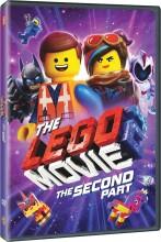 the lego movie 2 / lego filmen 2 - DVD