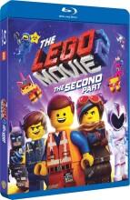 the lego movie 2 / lego filmen 2 - Blu-Ray