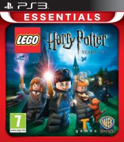 lego harry potter: years 1-4 (essentials) - PS3