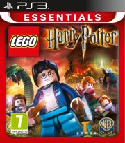 lego harry potter years 5 - 7 (essentials) - PS3