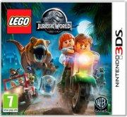 lego jurassic world (es) - nintendo 3ds