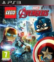 lego: marvel avengers - PS3