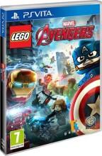 lego: marvel avengers - ps vita