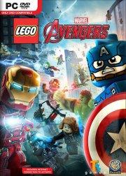 lego: marvel avengers - PC