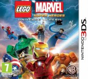 lego marvel super heroes - universe in peril - nintendo 3ds