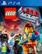 lego movie: the videogame - PS4