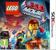 lego movie: videogame (es) - nintendo 3ds