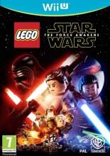 lego star wars: the force awakens - wii u
