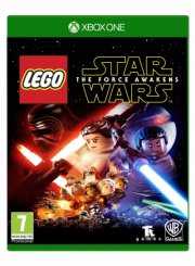 lego star wars: the force awakens - xbox one
