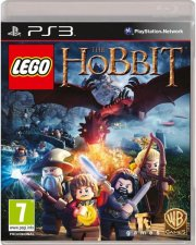 lego the hobbit - essentials - PS3