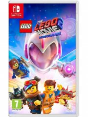 the lego movie 2 - videogame - Nintendo Switch