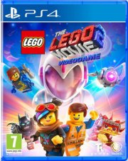 the lego movie 2 - videogame - PS4