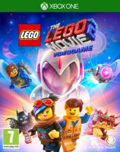 the lego movie 2 - videogame - xbox one
