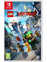 lego the ninjago movie: videogame - Nintendo Switch