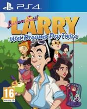 leisure suit larry - wet dreams dry twice - PS4