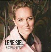 lene siel - forelsket - cd