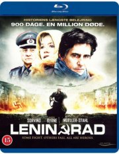 leningrad - Blu-Ray
