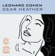 leonard cohen - dear heather - cd