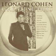 leonard cohen - greatest hits - cd