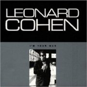 leonard cohen - i'm your man - cd
