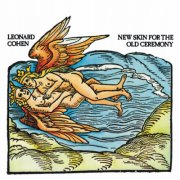 leonard cohen - new skin for the old ceremony - cd