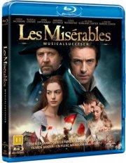 les miserables - Blu-Ray