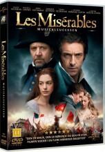 les miserables - 2019 - the musical - DVD