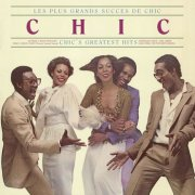 chic - les plus grands succes de chic - chic's greatest hits - Vinyl / LP