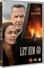 let him go - DVD