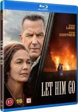 let him go - Blu-Ray